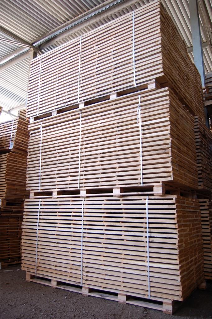 Hardwood Timber Wooden Products Praslas